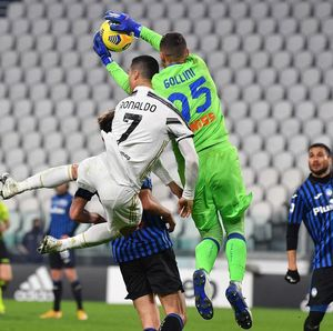 Juventus Bertekad Rusak Kisah Dongeng Atalanta
