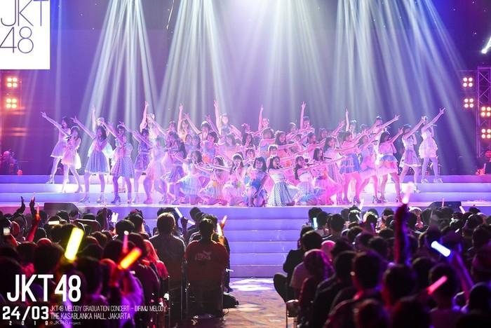 Anniversary ke-9 JKT48