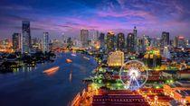 5 Destinasi Thailland Ini Buka Pintu untuk Wisatawan yang Sudah Divaksin