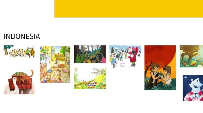 Bologna Childrens Book Fair 2020