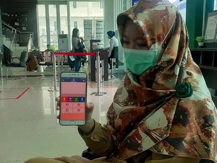 Senangnya Asn Di Mamuju Rawat Inap Di Rs Ditanggung Bpjs Kesehatan