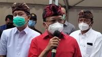 Fakta-fakta Penularan Kuman Saat Tiup Lilin Seperti di Acara PDIP Bali