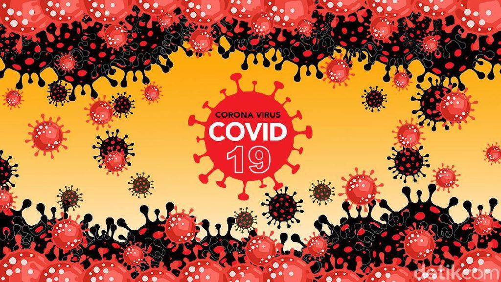 Antartika Laporkan Kasus Pertama COVID-19