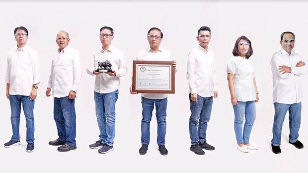 IPO PT Victoria Care Indonesia Tbk (VICI)/Dok Perusahaan
