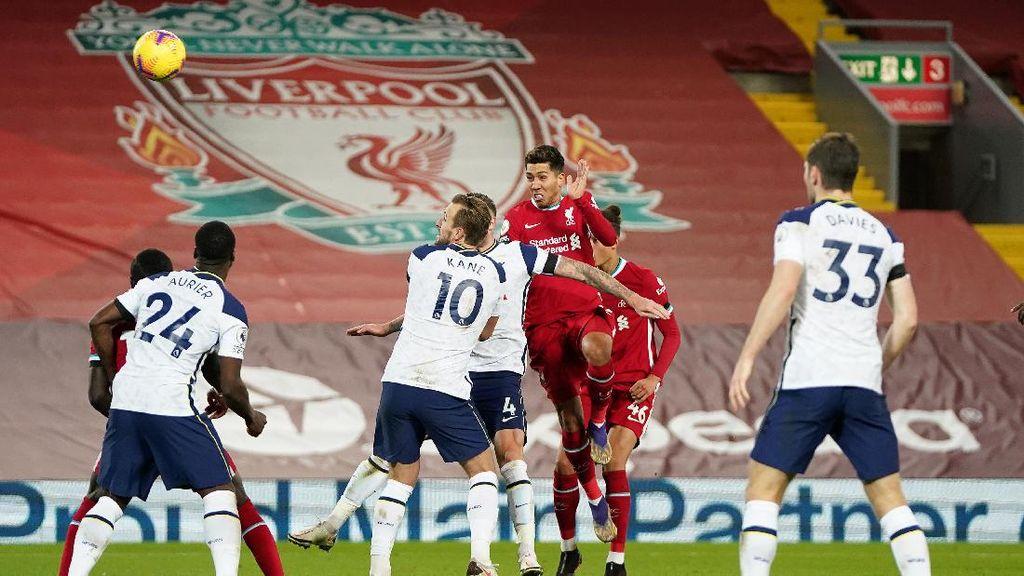 Jadwal Liga Inggris Tengah Pekan Ini, Ada Tottenham Vs Liverpool
