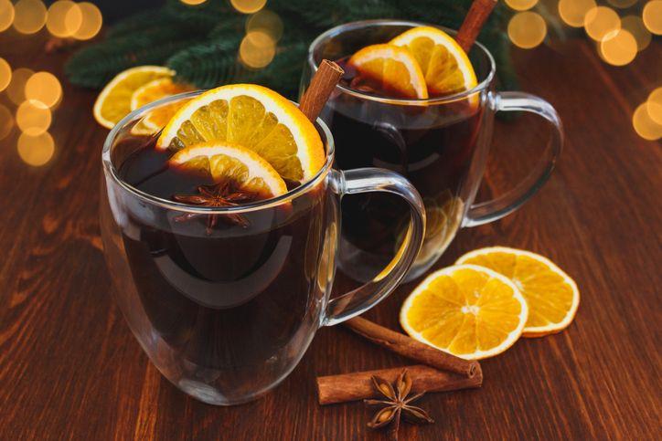 Minuman Khas Natal dari Berbagai Negara