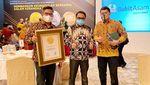 MTF Kembali Jadi Perusahaan Terpercaya di Indonesia