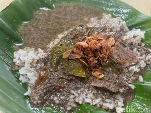 Nasi Pindang Kudus & Soto Gajah Mada: Pindang dan Soto Daging yang Enaknya Melegenda
