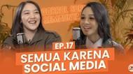 NSS: Putri Tanjung dan Andien Bicara Bullying-Dampak Medsos bagi Anak Muda
