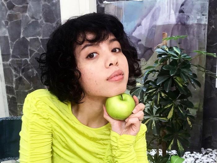 Pameran Tunggal Ruth Marbun di OPPO Art Jakarta Virtual 2020