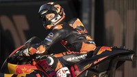 Pssst... Dani Pedrosa Mau Comeback ke MotoGP Musim Ini