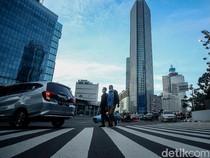 Desakan Jakarta Lockdown dan Dampak Ngerinya ke Ekonomi RI