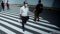 Dinkes DKI: Kasus Corona Jakarta Meningkat 2 Pekan Terakhir, Ini Datanya