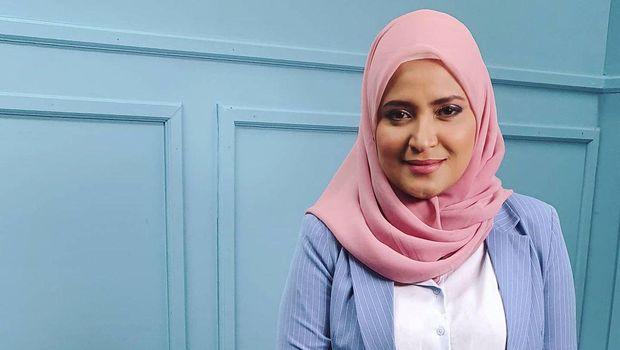 Rahma Sarita Al Jufri
