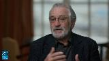 Robert De Niro Dipaksa Kerja Keras Demi Gaya Hidup Istri