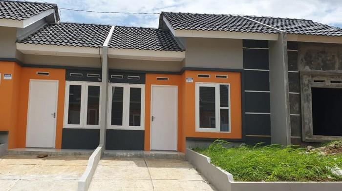 Rumah Subsidi di Bogor