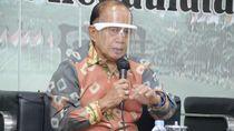 Rasio Utang RI Capai 41,64% PDB, Syarief Hasan Ingatkan Pemerintah