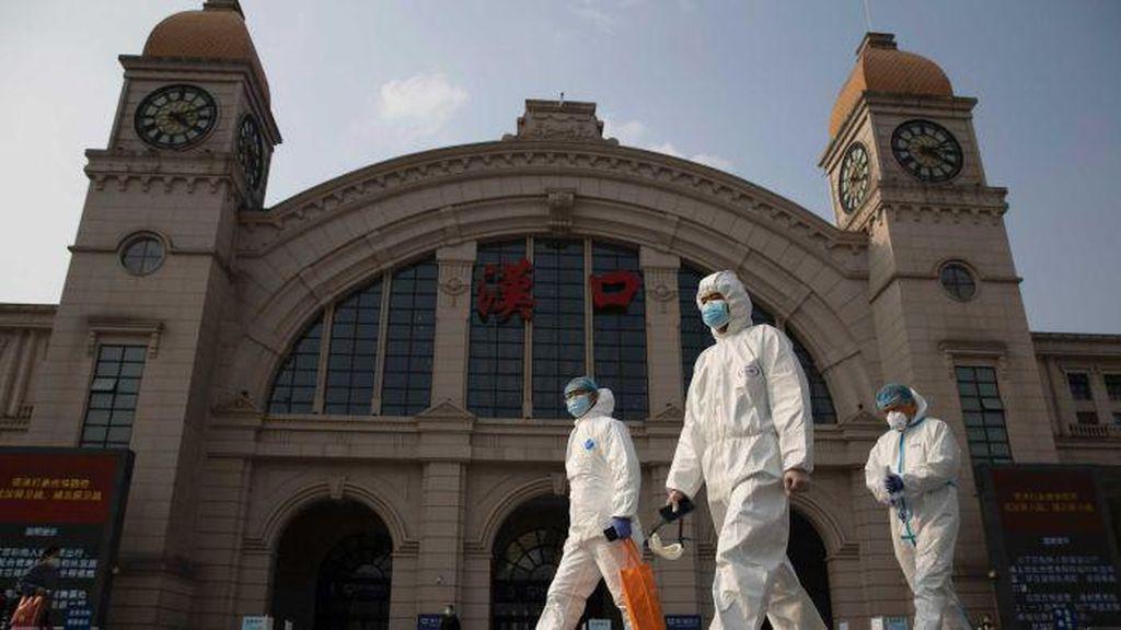 2 Ilmuwan WHO yang Teliti Asal Usul Corona Batal Masuk China, Ada Apa?