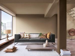 Arsitek Ungkap Tren Interior Rumah 2021, Ruang Fungsional dan Warna Hangat