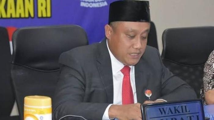 Wakil Bupati Pati Saiful Arifin