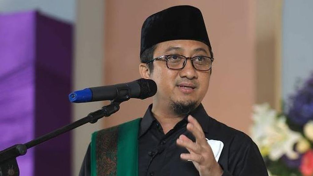 Ustaz Yusuf Mansur Dosen Tetap, Ngajar di Mana Ya?