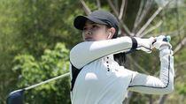 9 Potret Gina Aditya, Chef yang Jadi Bidadari Lapangan Golf
