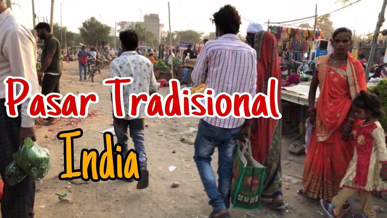 Bagikan Pengalaman Jajan di India, Ada yang Jijik
