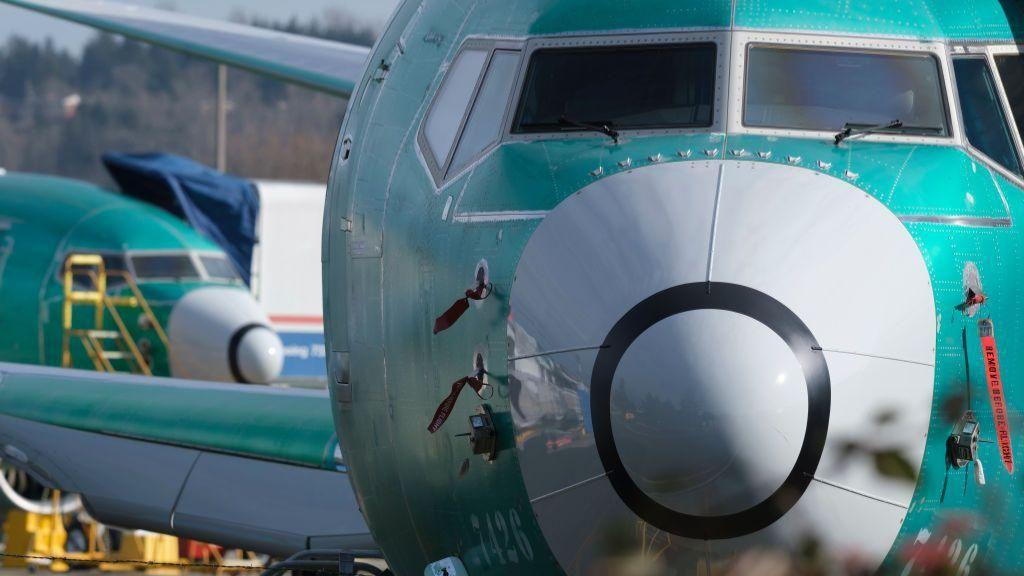 Pertama di Asia-Pasifik, Australia Cabut Larangan Terbang Boeing 737 MAX