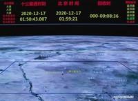 Change 5 mendarat di Bumi bawa sampel Bulan