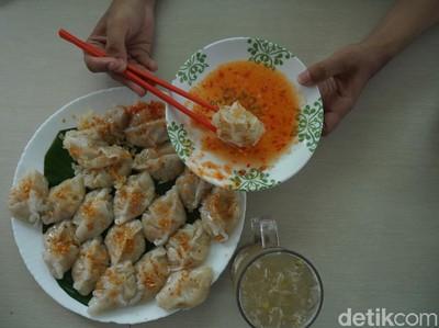 Kamu Harus Coba Choipan, Makanan Khas Singkawang