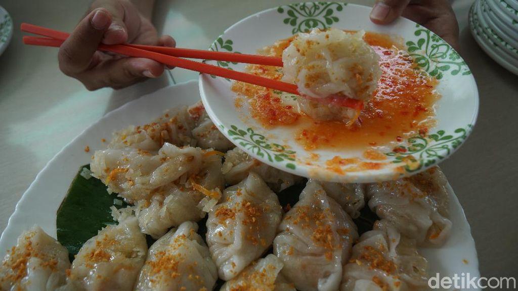 Kini Dikenal Surga Kuliner, Dulu di Singkawang Jarang Ada Tempat Makan