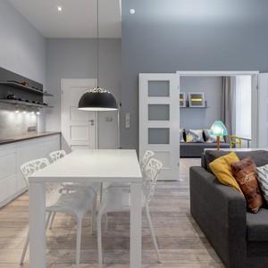 5 Desain Dapur Terbuka untuk Rumah Minimalis, Bisa Bikin Terkesan Luas
