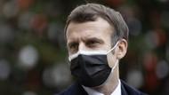 Biden Resmi Jadi Presiden AS, Macron Ucapkan Selamat