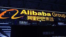 Sejarah! Alibaba Untuk Pertama Kalinya Rugi Sejak Go Public 2014