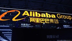 Diduga Monopoli, Alibaba Kena Denda Rp 40 Triliun!