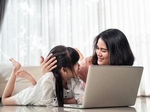 Kisah Ibu Tiri Berhati Peri, Dekati Anak Sambung dengan Hal-hal Seperti Ini