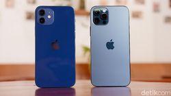 iOS 15 Bikin 5G di iPhone 12 Ditingkatkan