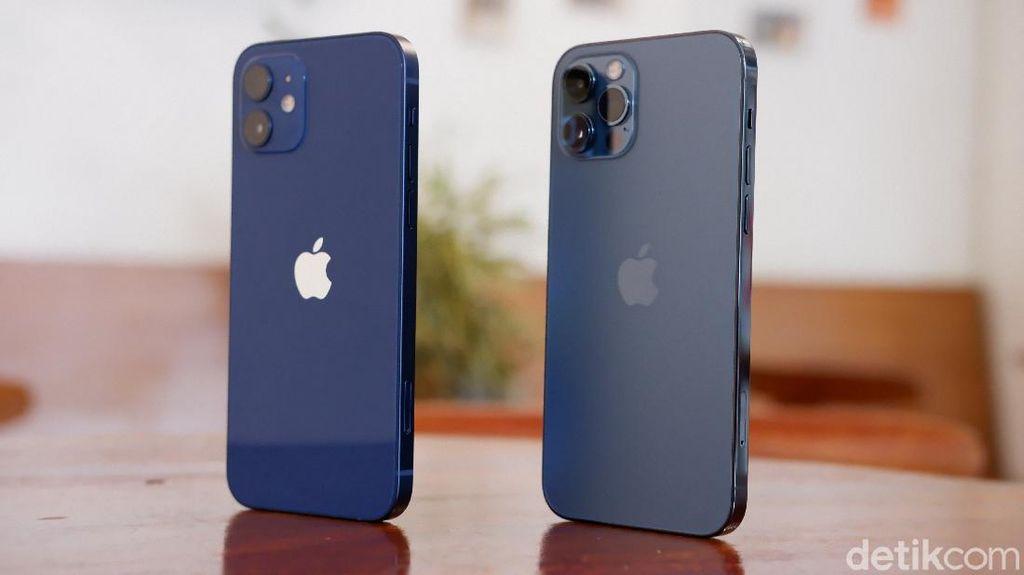 Mundur dari Bisnis Ponsel, Toko LG Akan Jualan iPhone