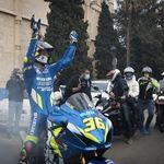Joan Mir Juara Dunia MotoGP 2020, Tak Butuh Diakui Marc Marquez