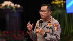 Kakorlantas: Arus Mudik ke Jawa Turun 70%, 32.825 Kendaraan Diputar Balik
