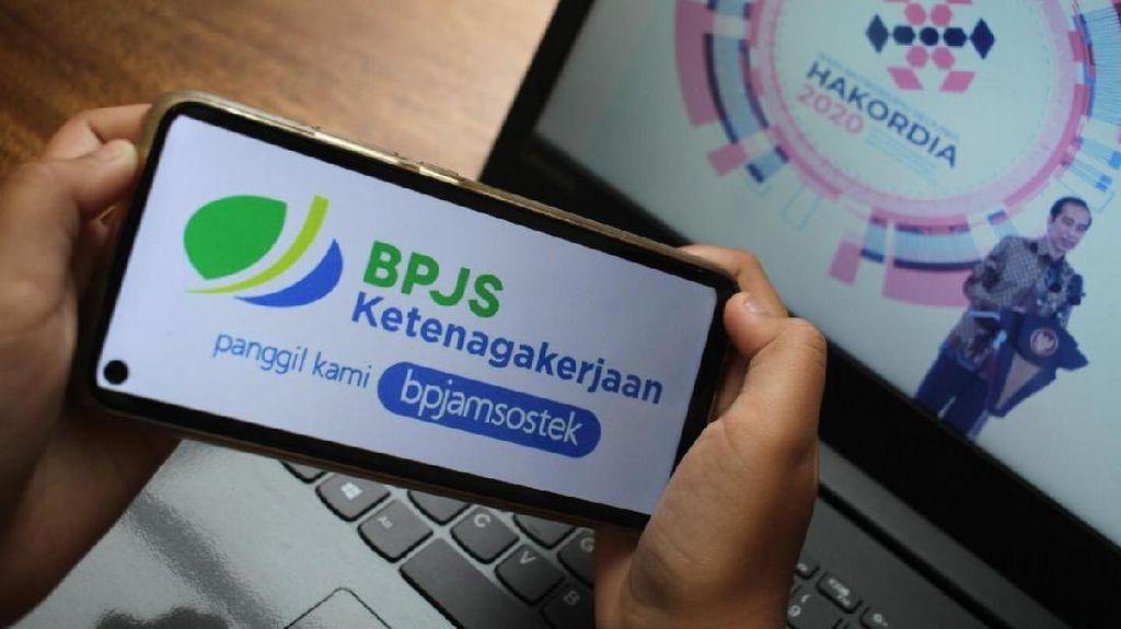 BPK Minta BPJS Ketenagakerjaan Lepas Saham Krakatau Steel hingga Garuda