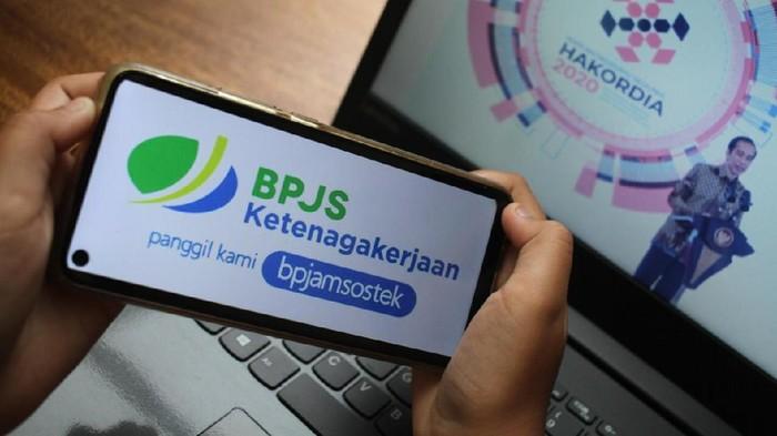 KPK memperingati Hari Anti Korupsi Sedunia (Hakordia) tahun 2020. BPJS Ketenagakerjaan meraih penghargaan dalam ajang tersebut.