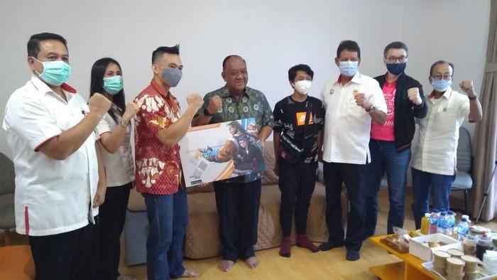Game Esport Lokal Ini Bakal DiPertandingkan di PON Papua
