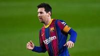 Lionel Messi Diincar PSG, Apa Kata Ronald Koeman?