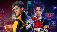 Mobile Legends Bikin Film Pendek, Iko Uwais Jadi Chou
