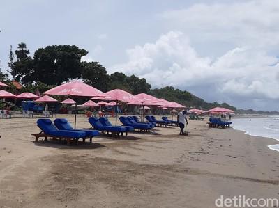 Bali Harus Tes PCR, 20 Persen Wisatawan Pindah Tujuan Wisata