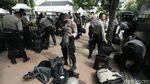 Polisi Bersiap Amankan Aksi 1812
