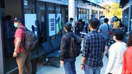 Tarif Tes Antigen di Bandara Soekarno Hatta Turun Jadi Rp 85 Ribu