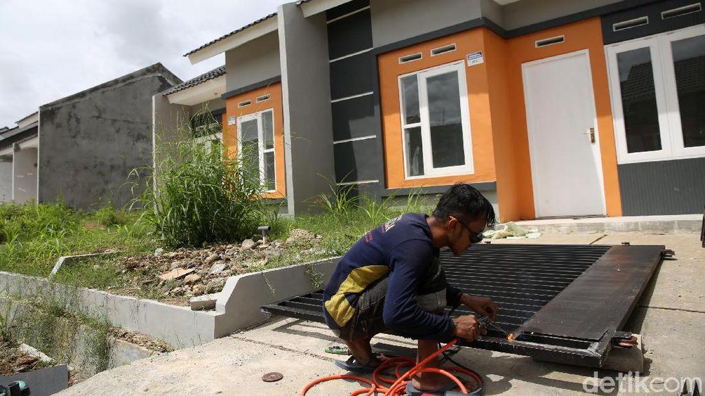 Program Sejuta Rumah Jokowi Baru 634 Ribu, Capai Target Nggak Nih?