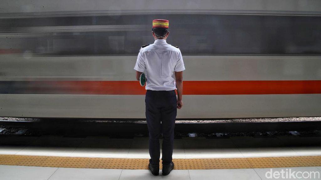 Kereta Lokal ke Purwakarta Kembali Operasi, Ini Jadwalnya